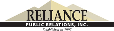 Reliance Public Relations, Inc.